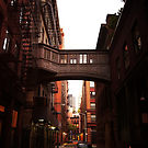 Image of Twilight in Tribeca